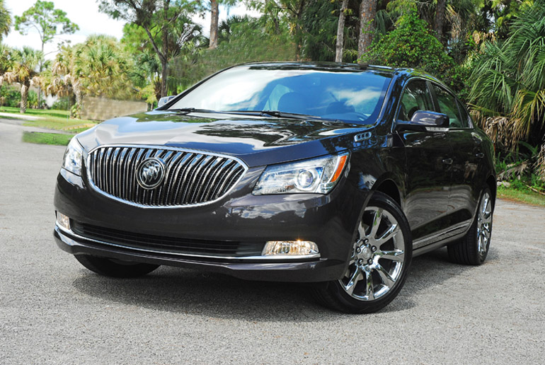 2014 buick lacrosse premium v6 review test drive. Cars Review. Best American Auto & Cars Review