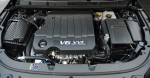 2014 Buick LaCrosse Engine Done Small