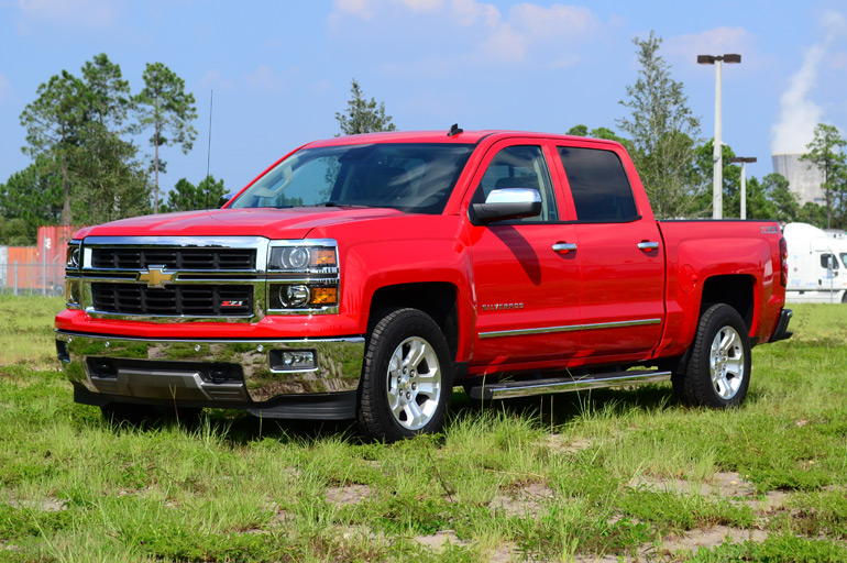 2014 chevrolet silverado 1500 crew cab 4 4 z71 angle. Cars Review. Best American Auto & Cars Review