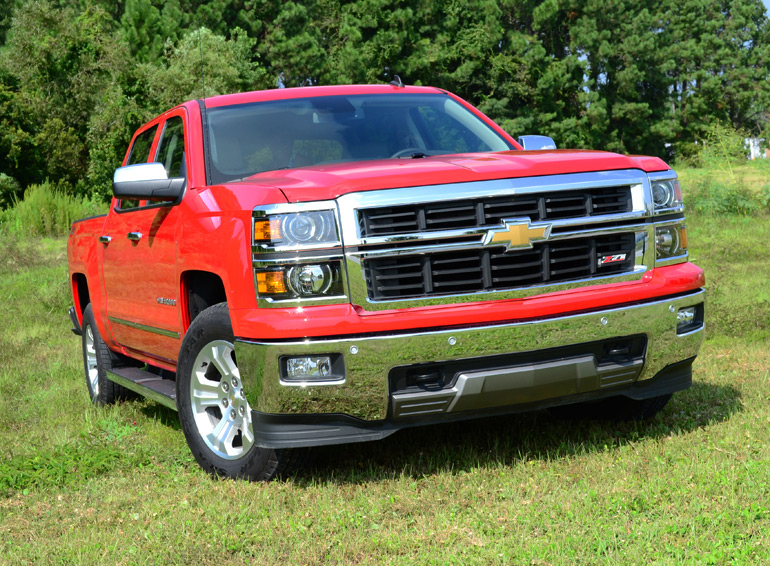 2014 chevrolet silverado 1500 crew cab 4 4 z71 front hill. Cars Review. Best American Auto & Cars Review