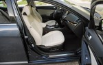 2014 Kia Cadenza Front Seats Done Small