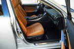 2014 Lexus IS250 Front Seats Done Small