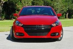 2013 Dodge Dart GT Beauty Headon Done Small