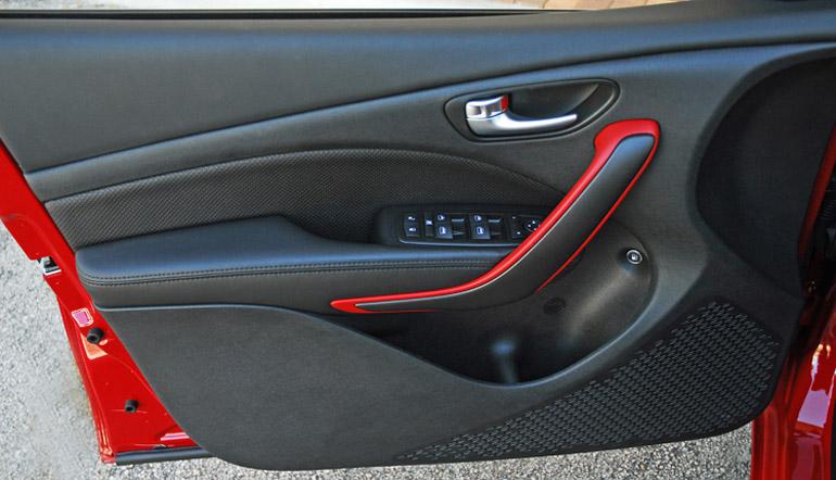 2013 Dodge Dart GT Door Trim Done Small