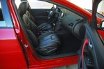 2013 Dodge Dart GT Front Seats Done Small