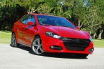 2013 Dodge Dart GT beauty Left Down Done Small