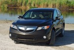 2014 Acura RDX AWD Adv Beauty Headon Rt Done Small