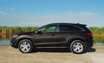 2014 Acura RDX AWD Adv Beauty Side Done Small