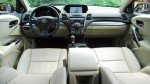2014 Acura RDX AWD Adv Dashboard Done Small