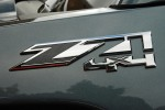 2014 GMC Sierra SLT 4X4 Z71 4X4 Badge Done Small