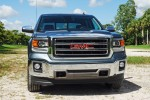 2014 GMC Sierra SLT 4X4 Z71 Beauty Headon Done Small