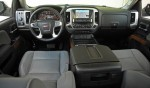 2014 GMC Sierra SLT 4X4 Z71 Dashboard Done Small