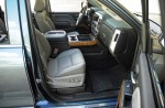 2014 GMC Sierra SLT 4X4 Z71 Front Seats Done Small