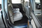 2014 GMC Sierra SLT 4X4 Z71 Rear Seats Done Small