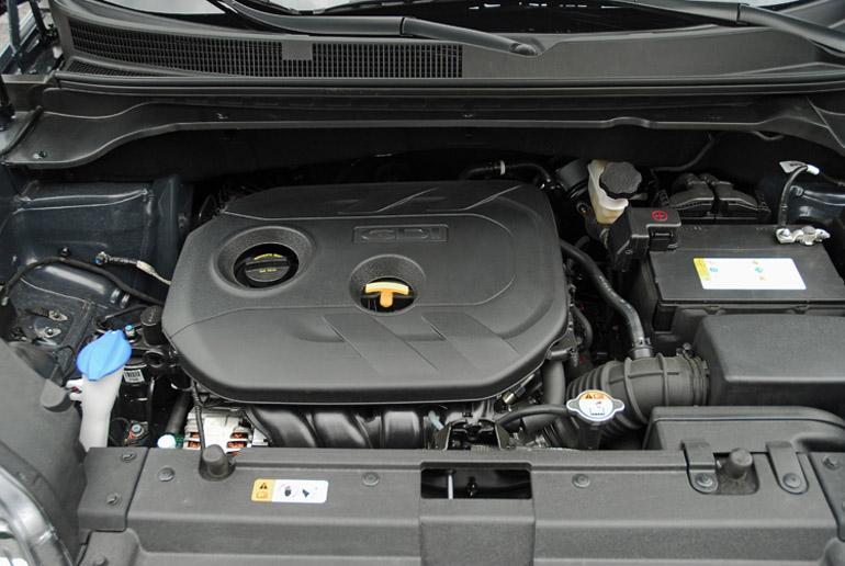 2014 Kia SOUL Engine Done Small