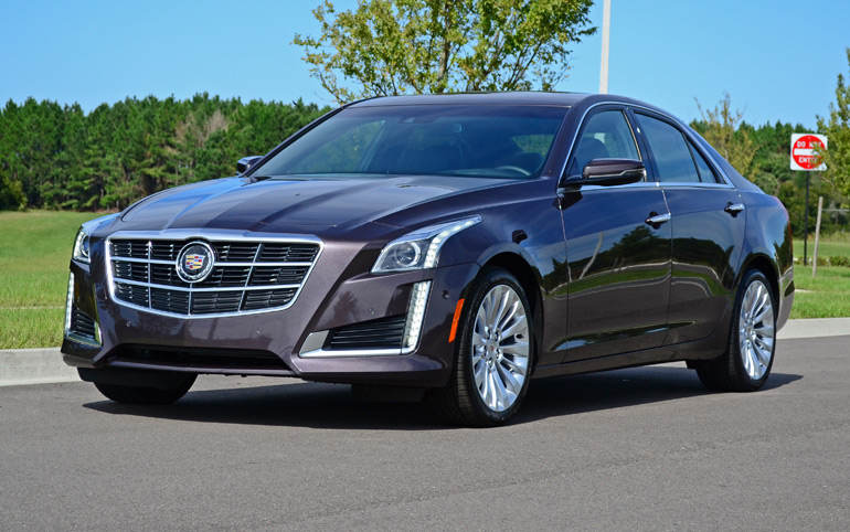 2014 cadillac cts 3 6l performance collection review test drive. Cars Review. Best American Auto & Cars Review