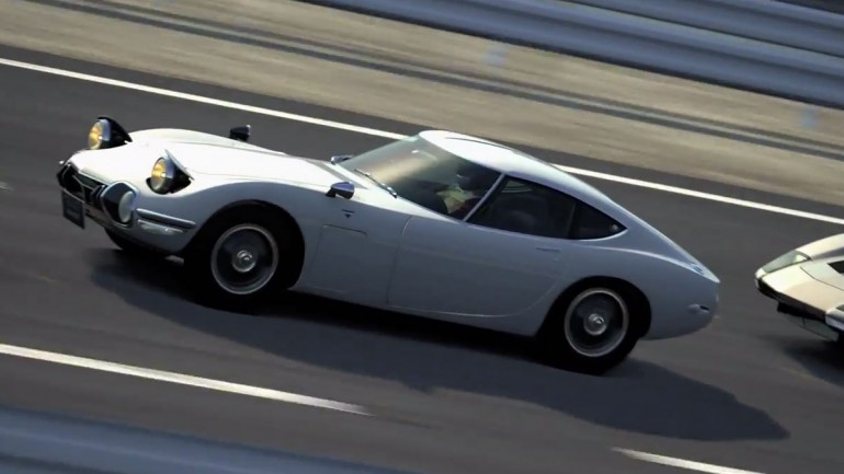 Gran Turismo 6 Concept Movie #6 Trailer Releases its Epicness