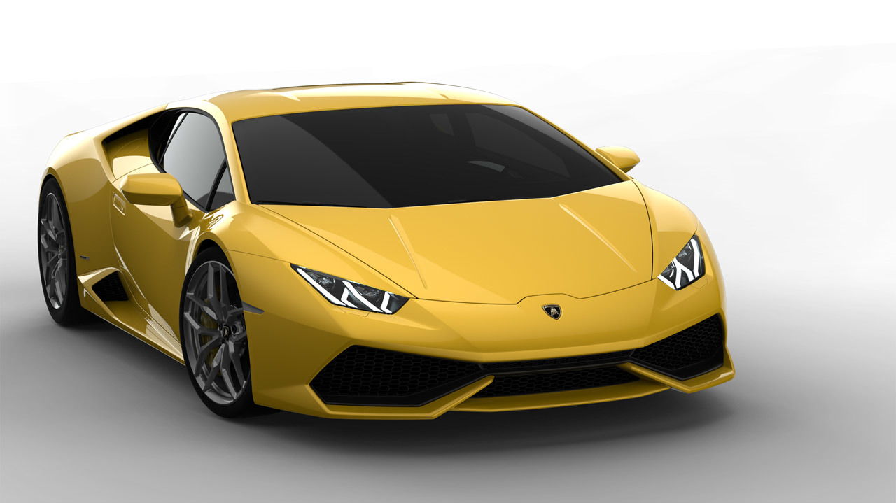 2015 lamborghini hurac n lp 610 4 officially revealed. Black Bedroom Furniture Sets. Home Design Ideas