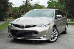 2013 Toyota Avalon Ltd Beauty Right Done Small