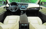 2013 Toyota Avalon Ltd Dashboard Done Small