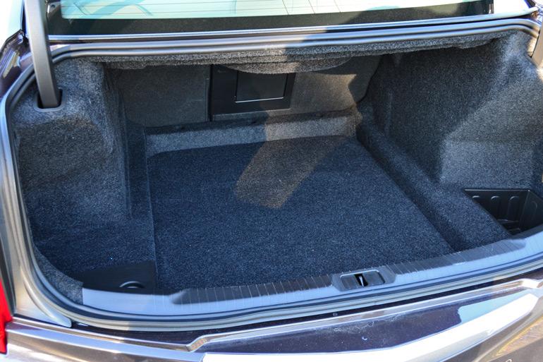 2014 Cadillac ATS 3.6L Premium Test Drive – Enthusiast Perspectives