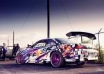 Fever Racing Drift Car