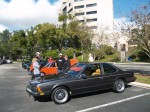 First Coast BMW CCA Ronald McDonald Car Show