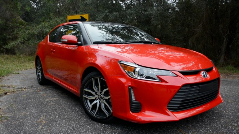 Toyota Returns To The Spirit Of The 70 S Import Sports Car The 2014