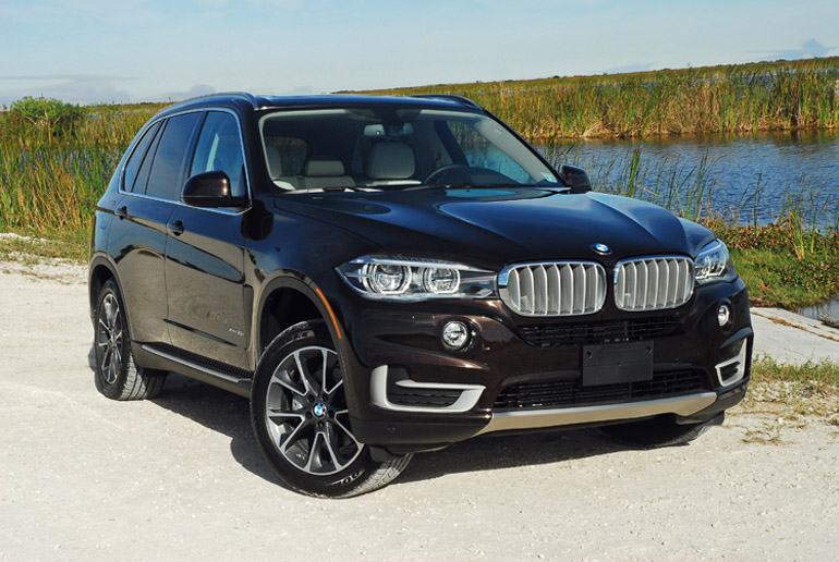 2014 BMW X5 Beauty Left Done Small