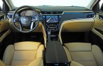 2014 Cadillac XTS VSport Dashboard Done Small