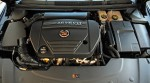 2014 Cadillac XTS VSport Engine Done Small