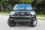 2014 Toyota Tacoma PreRunner TRD Beauty Headon Done Small