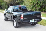 2014 Toyota Tacoma PreRunner TRD Beauty Rear Done Small