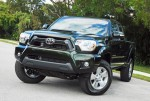 2014 Toyota Tacoma PreRunner TRD Beauty Right Up Done Small