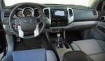 2014 Toyota Tacoma PreRunner TRD Dashboard Done Small
