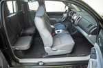 2014 Toyota Tacoma PreRunner TRD Front Rear Seats Done Small