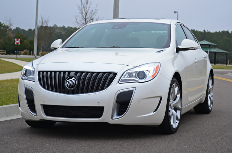 2014 buick regal gs review test drive. Cars Review. Best American Auto & Cars Review