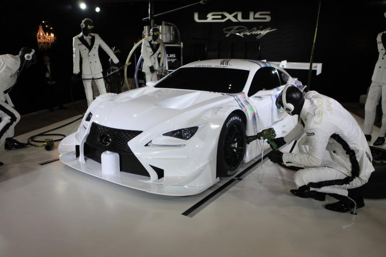 lexus-rc-f-gt500-tokyo-auto-salon