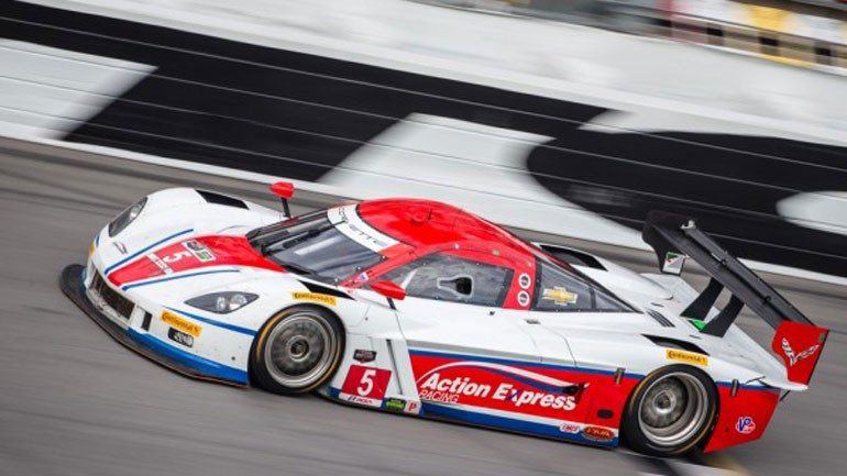 52nd Running of Rolex 24 Hour at Daytona Concludes with Win from Joao Barbosa and Action Express Racing Team