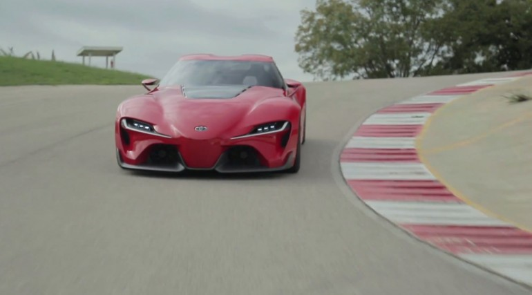 toyota-ft-1-on-track
