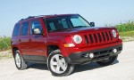2014 Jeep Patriot Latitude Beauty Left Up Done Small