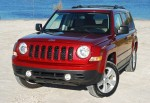 2014 Jeep Patriot Latitude Beauty Right Done Small