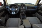 2014 Jeep Patriot Latitude Dashboard Done Small