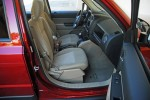 2014 Jeep Patriot Latitude Front Seats Done Small