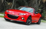 2014 Mazda MX5 Beauty Right Up Done Small