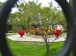 St. Augustine Garden Circle