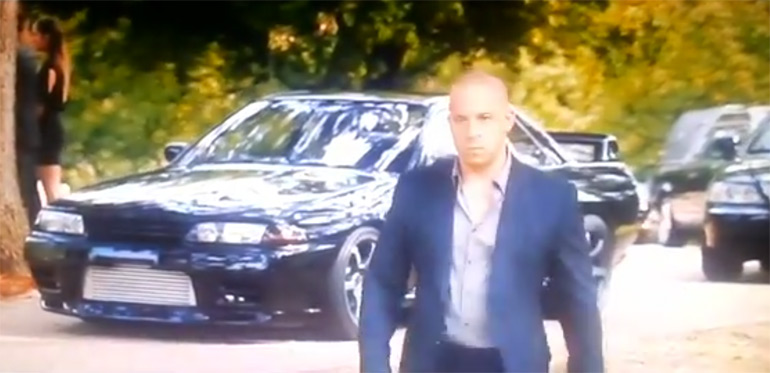 Fast & Furious 7 Movie Preview