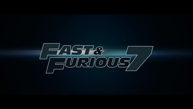 Fast & Furious 7 Resumes Filming – Now in Abu Dhabi: Video