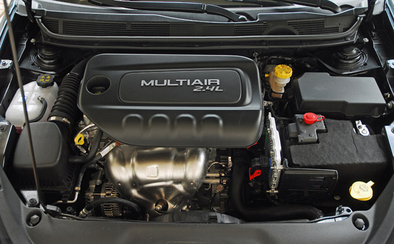 2014 Dodge Dart Limited Engine Done Small