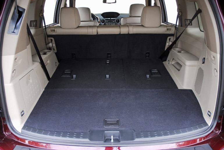 2014 honda pilot awd touring review test drive. Black Bedroom Furniture Sets. Home Design Ideas